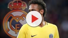 Mercato: Neymar envoie un avertissement au Real Madrid!