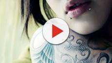 Tatuajes súper tecnológicos para monitorear la salud del paciente