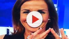 Domenica In: Cristina Parodi fuori dal programma?