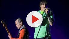 Concierto: Red Hot Chili Peppers demostró en Chile que siguen llenos de energía