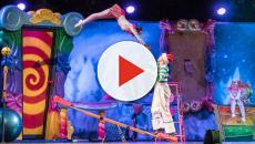 Cirque du Soleil, tragedia: il trapezista Yann Arnaud cade e muore