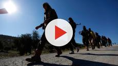 Conflicto sirio: Turquía toma la ciudad kurdo-siria de Afrin