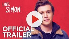 'Love, Simon' hits theaters this week
