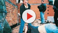 Preso policial que matou o traficante colombiano Pablo Escobar