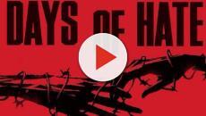 Days of Hate # 1: La construcción más inquietante de Ales Kot y Daniel Zelzej