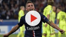 PSG : Marco Verratti se confie sur son avenir et celui du club