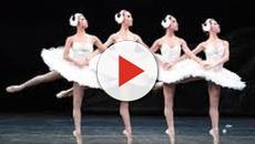 El ballet: actividad de arte y ejercicio