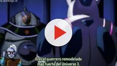 """""""Dragon Ball Súper y el torneo del poder"""""""