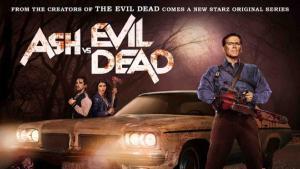 Ash vs Evil Dead: La masacre de la motosierra