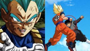 Dragon Ball Super: increíbles títulos provisionales de los capítulos 90 al 92