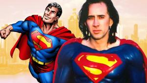 Cage is the Superman to Hansey's Wonder Woman: 'Teen Titans Go!' all out!
