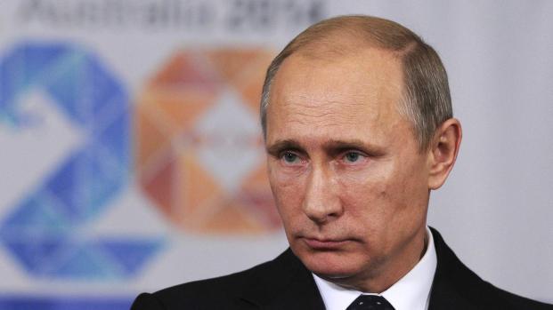 Vladimir Poutine superstar : élu confortablement à plus de 70 % des voix
