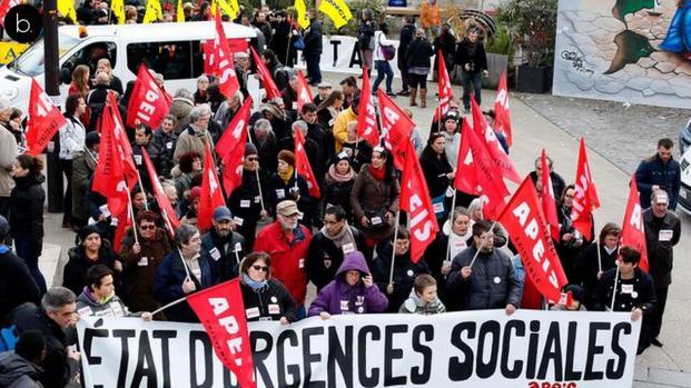 Les associations de chômeurs fustigent les propositions du gouvernement