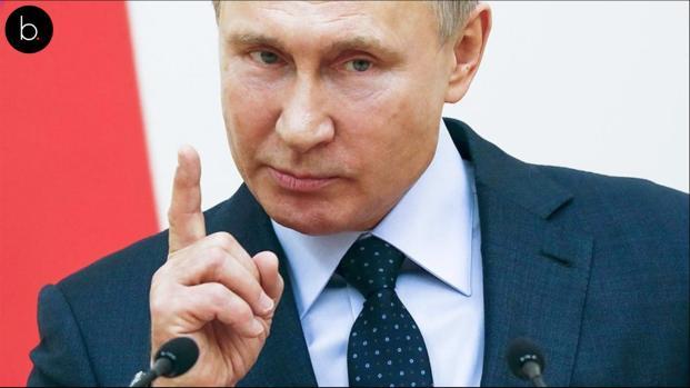 Election présidentielle en Russie : Vladimir Poutine et le pouvoir absolu !