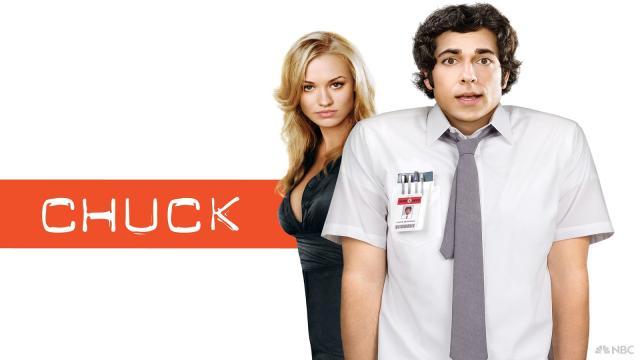 Chuck: ¿Por qué la serie está hecha para nerds?
