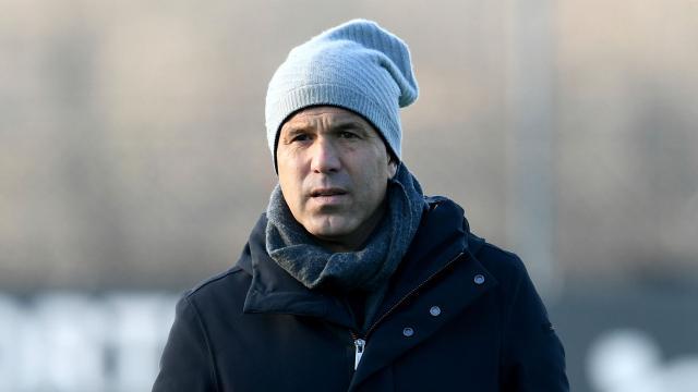 Di Biagio: 'Aquí están mis VIDEOS azzurri'