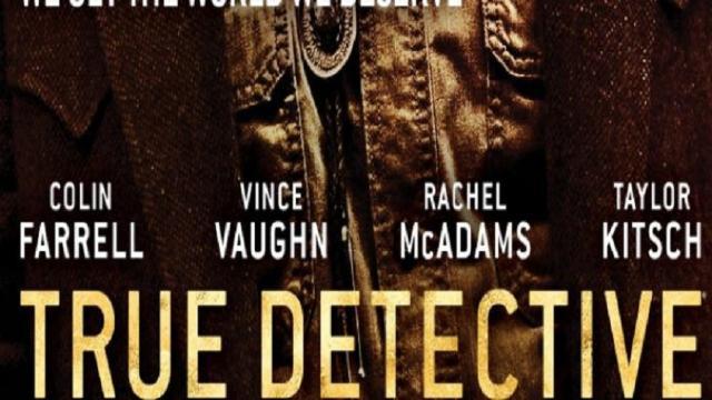 True Detective y la oscuridad de la existencia humana