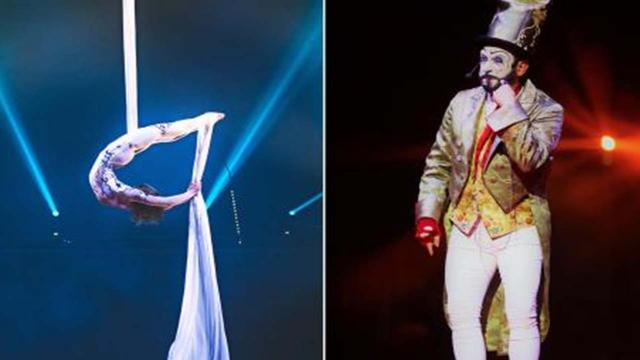 Cirque Du Soleil: tragedia durante lo show, muore un artista