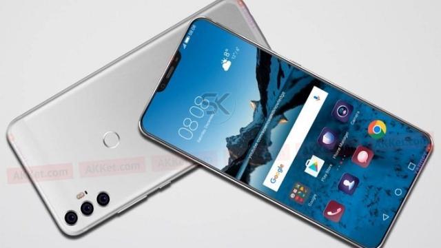 Huawei P20 e P20 Pro, confermati i prezzi per l'Italia, ecco quanto costano