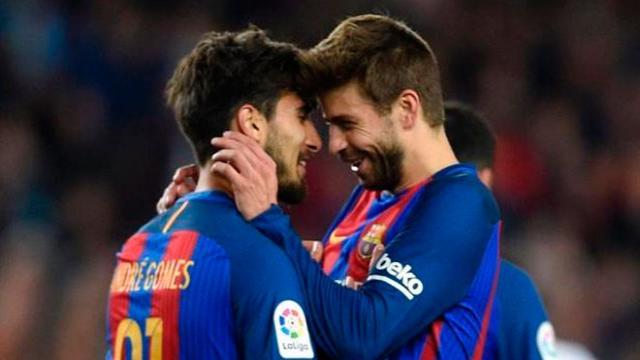 FC Barcelona: Andre Gómes abre su corazón y cala profundo en los aficionados