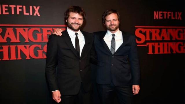 Stranger things: los creadores responden a los cargos de insultar en el set
