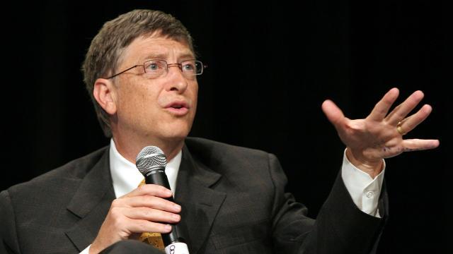 Multimillonario lanza la alarma: 'La próxima epidemia vendrá de una computadora'