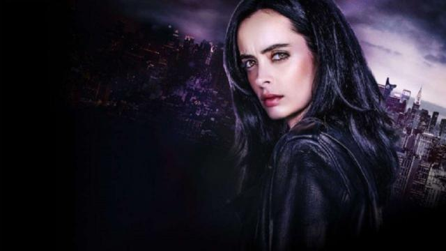 Jessica Jones regresa con una segunda temporada