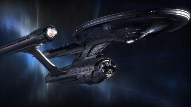 Cuidado, el Bourg está detrás de tus carteles de Star Trek