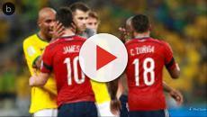 James Rodríguez abre sobre Messi e acaba em confusão, veja o vídeo