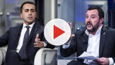 Salvini: Alleanza con 5 Stelle, nessun veto
