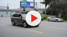 Uber, auto-robot uccide una donna: sospese le prove