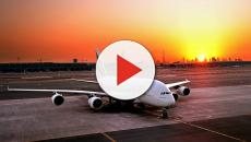 Airbus para acomodar 80 asientos adicionales en sus aviones A380