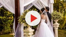 Conheça a nova tendência que promete revolucionar o traje das noivas