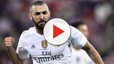 El Real Madrid acepta una oferta inglesa para Benzema