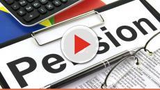 Ultimissime pensioni 20 marzo 2018: allarme FMI, cancellazione tredicesima?