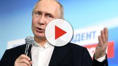 Il trionfo annunciato di Putin: chiude la partita al 76,6%
