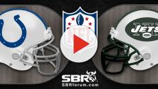 Calificando el comercio superventas entre New York Jets y Indianapolis Colts