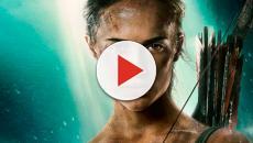 Spoiler: análisis de la nueva película de Tomb Raider