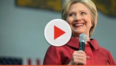 Hillary Clinton can't stop with her bad habits