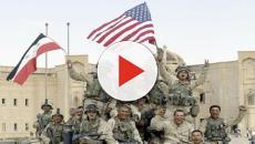 ¿Cómo fue la invasión de Estados Unidos a Irak?