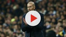 PSG : Vers une énorme offre pour Zinédine Zidane ?