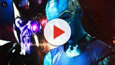 Vengadores Infinity War: Nebula jugará un papel importante en el futuro del MCU
