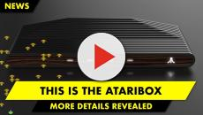 The Ataribox console gets an official name