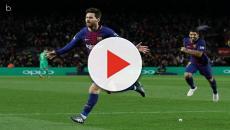 Barça : Voici pourquoi Messi a célébré son but avec une danse