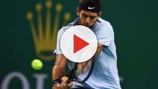 Juan Martín del Potro derrota a Roger Federer en final