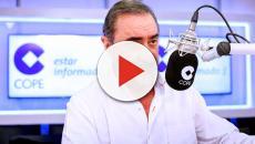 COPE: Carlos Herrera insulta a Manuela Carmena