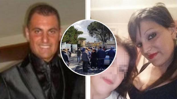 Napoli, donna uccisa davanti a scuola: trovato cadavere del marito