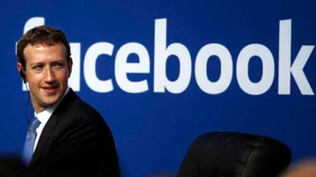 Facebook: Mark Zuckerberg es llamado a dar explicaciones por la filtración