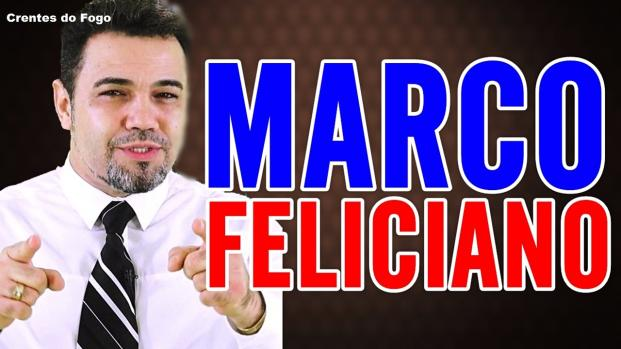 Marco Feliciano causa polêmica com a esquerda sobre a morte de Marielle