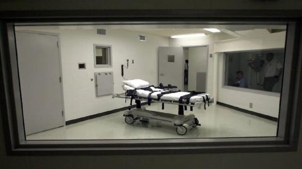 Pena di morte in Oklahoma: potrebbe introdurre il gas per le esecuzioni